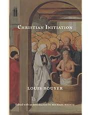 Christian Initiation
