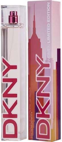 D K N Y Summer 2016 women Eau De Toilette Spray 3.4 oz.