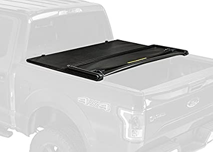 Gator Covers 2005 2017 Nissan Frontier 5FT. Bed GATOR Soft Tri Fold Tonneau
