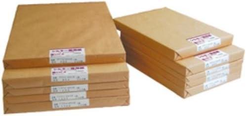 シルキー画用紙8切100枚 厚口 145-741