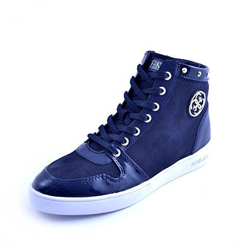 GUESS FLGEN3 SUE12 Zapatos Mujeres Azul
