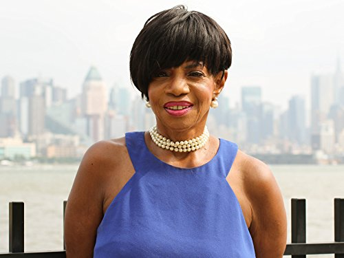 Melba Moore: Breathing Is a Lot More Than Just Staying Alive
