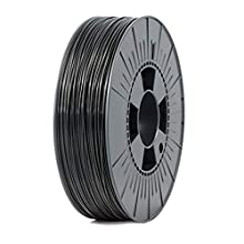 ICE Filaments ICEFIL1ABSPLUS214 filamento MABS,1.75mm, 0.75 kg, Brave Black