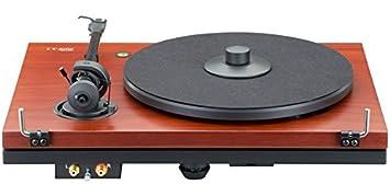 Music Hall MMF 5.3 - Tocadiscos con fonocaptor Ortofon 2 M Blue mm ...