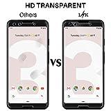 [3 Pack] LK Screen Protector for Google Pixel 3