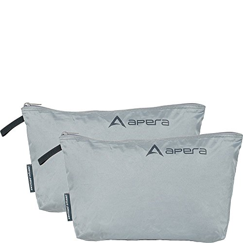 apera-fit-pocket-zippered-organization-bag-85-h-titanium-2-piece
