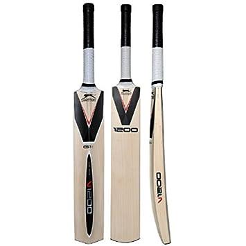 7f7fc38125b Slazenger V1200 HEX Junior Cricket Bat: Amazon.co.uk: Sports & Outdoors