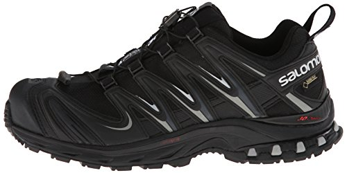 salomon men 39 s xa pro 3d gtx trail running shoe import it all. Black Bedroom Furniture Sets. Home Design Ideas