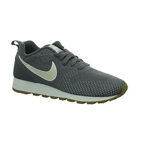 Wmns atmosphere Nike gunsmoke 006 Mesh Runner Md Sneakers Ice Eng 2 guava Femme Grey Basses Multicolore dqZqOpr