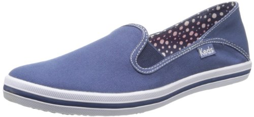 Keds Crashback - Zapatillas Mujer azul (marino)