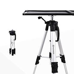 VANKYO Aluminum Tripod Projector Stand, ...