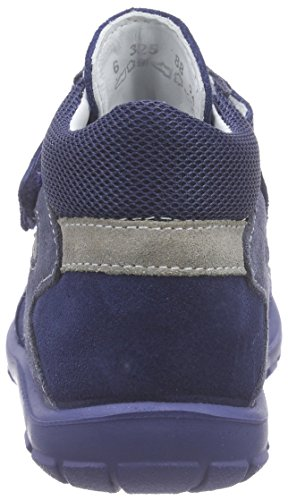 Softtippo Indigo 600325 Lauflernschuhe Baby Superfit Blau