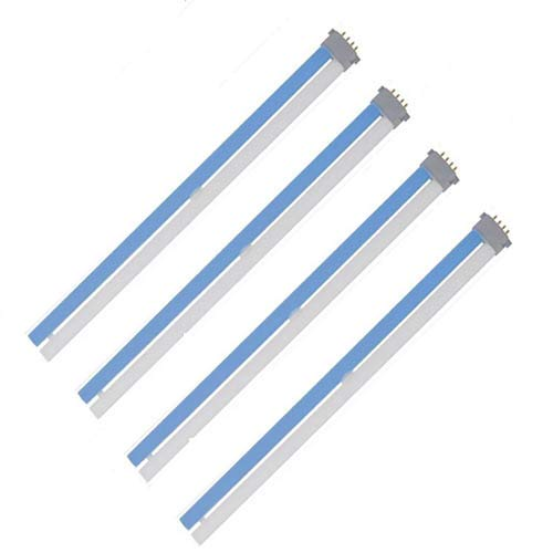Red Sea Max Replacement 55 Watt 50/50 Compact Fluorescent Lamp Four-Pack ()
