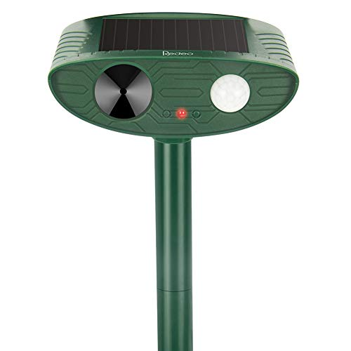 Redeo Outdoor Solar Ultrasonic