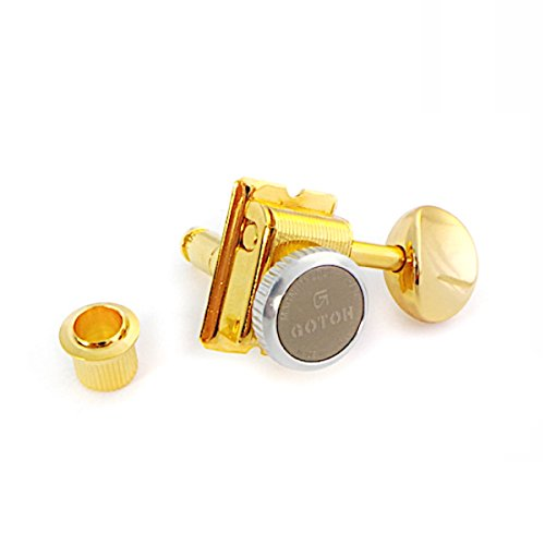 Which Is The Best Gotoh Locking Tuners Gold Best Rating Product