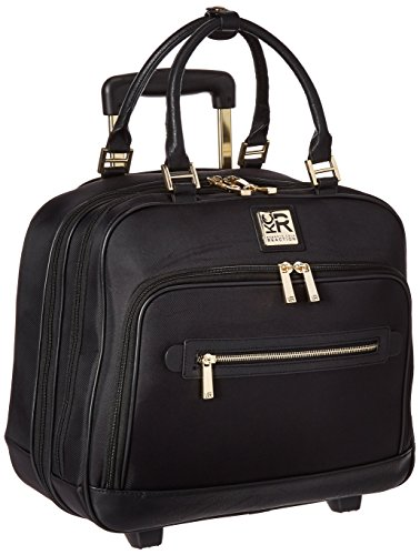 - Kenneth Cole Reaction Give Me A Call, Black, One Size