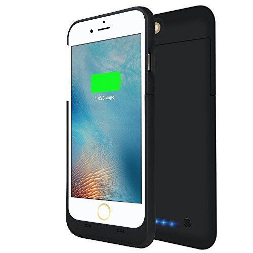 Charging 6s Certified Black iphone