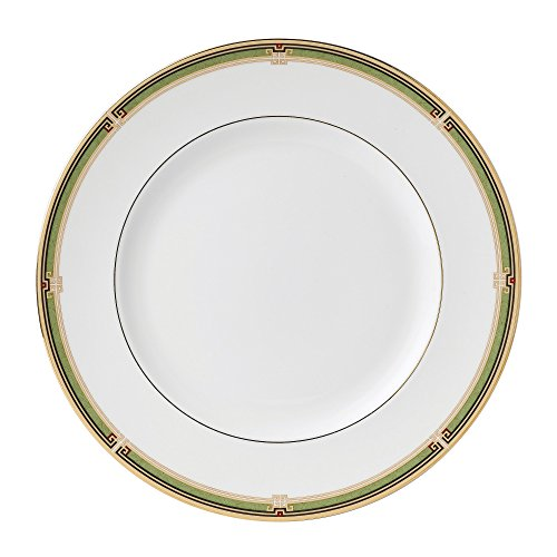 "OBERON DINNER PLATE 10.75"" PS"