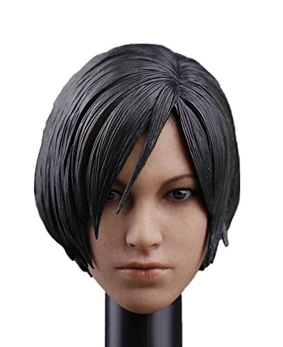 Head 1/6 Scale - 9