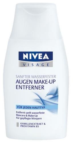 Nivea 81941 Augen Makeup Entferner Balsam