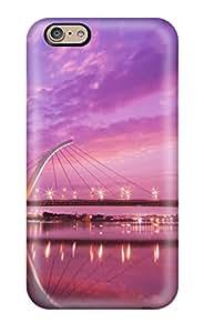Hot New Dazhi Bridge Taipei Case Cover For Iphone 6 With Perfect Design