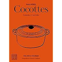 Cocottes: Cazuelas y cacerolas