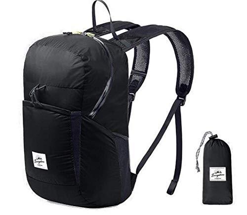 25L Alberta Pack – Durable Waterproof Hiking Camping Travel Daypack Plus Free Decal