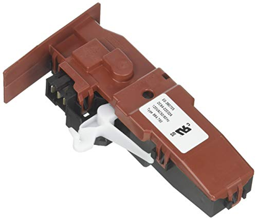 SAMSUNG DOOR-LOCK SW; BIG-BAN - Part Number: DC64-02032A