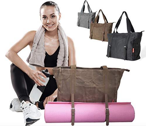 LUCKAYA Yoga Mat Bag Tote product image