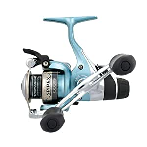 Shimano spirex rg spinning reel 6 2 1 for Amazon fishing rods and reels