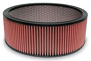 Airaid 801-306 Universal Dry Air Filter