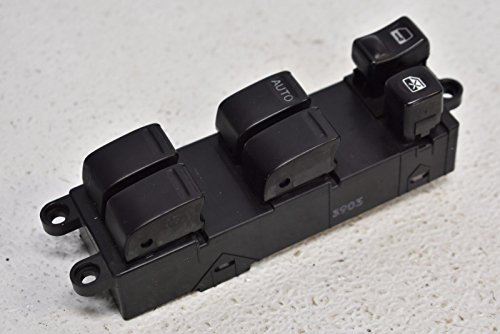 02-04 Subaru Impreza WRX STI Master Switch Window Door Lock Driver (Remote Intake Pump)