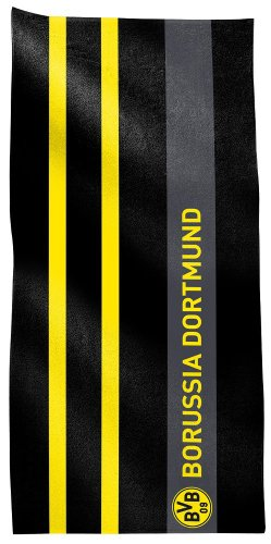 Bertels 3459-25-7-01 Dortmund Badetuch Streifen