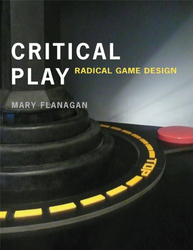 Critical Play Radical Design Press product image