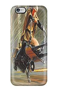 For Iphone 6 Plus Fashion Design Star Wars Return Jedi Case-QyySenj2939kcZqa
