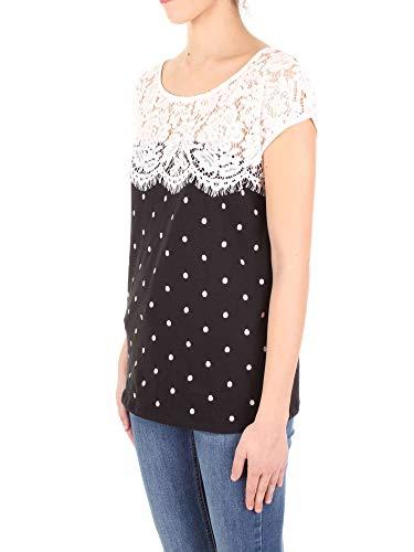Mytwin T Mujer Mytwin shirt 191mp2064 191mp2064 fYOT6wdqq