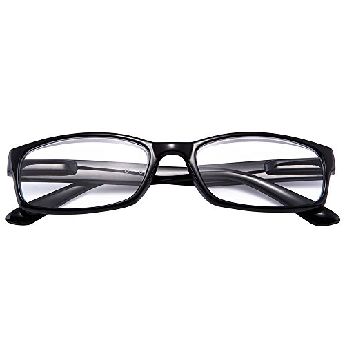 Reading Glasses Unisex 4 Pairs/pack Comfort Spring Arms And Dura-tight Screw An Easily Bring Them To Anywhere You Need,like Bedroom,living Room,office So On.