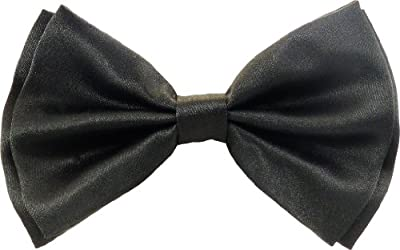 JTC Belt Great Quality Pre-Tied Bow Ties Many Colors & Styles Available