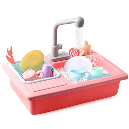Splish Splash Sink and Stove 15.4