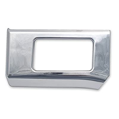 Woody's WP-DF262 Chrome Freightliner Dash Trim: Automotive