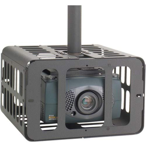 Small Projector Security Cage by Chief