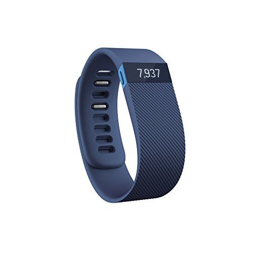 Fitbit Charge Wristband Blue Large