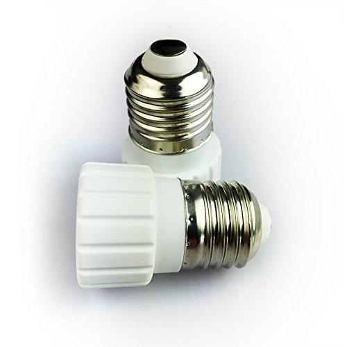 a Lámpara casquillo E27 GU10 Lámparas FUNAN3Pcs kPTZuXiO