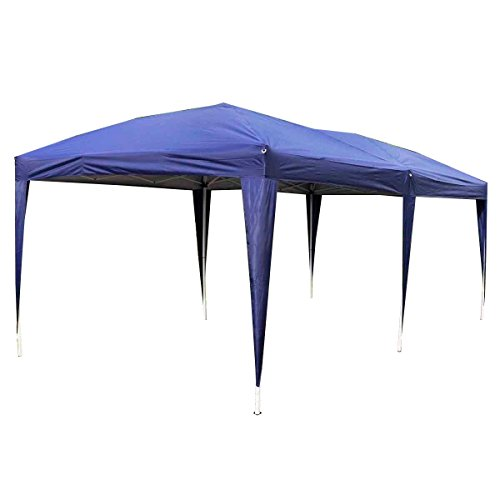 Giantex Wedding Folding Gazebo Canopy