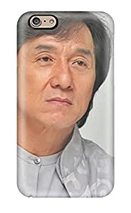 Awesome RglCAnJ8198ZXjIT AmandaMichaelFazio Defender Tpu Hard Case Cover For Iphone 6- Jackie Chan