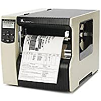 Zebra Xi 223-801-00000 220Xi4 Direct Thermal/Thermal Transfer Printer - 6 inches/second - 300 dpi - RS232, Serial, Parallel, USB - 110V AC (Certified Refurbished)