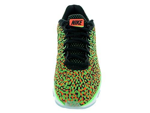 Nike Air Max Tailwind 8 Laufschuh Vltg Green/Blck/Hypr Orng/Wht