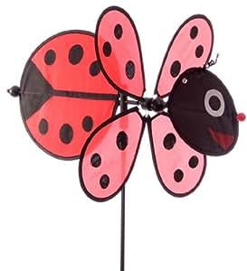 Mariquita Molino de viento Ladybug