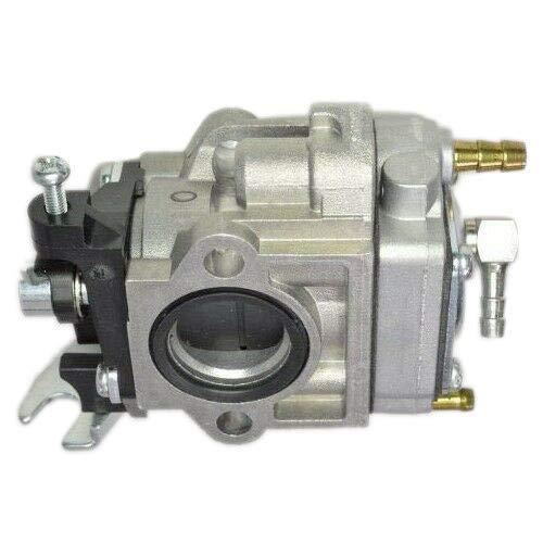 Genuine OEM Echo A021001172 Carburetor WYK-226 Fits EA-410 Auger SRM-410U Trimmer