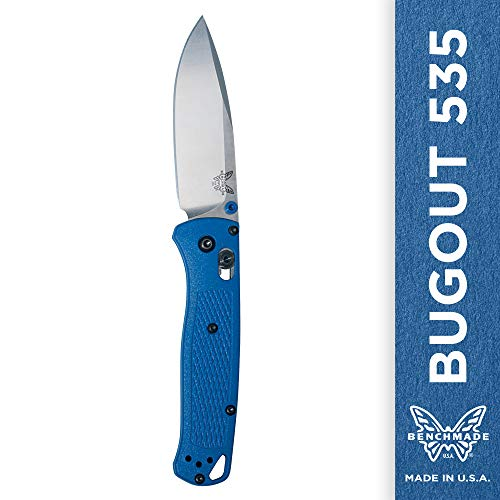 Benchmade - Bugout 535 Knife,...